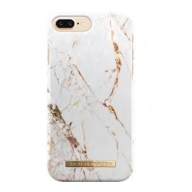 iDeal of Sweden Fashion Back Case iPhone 8 Plus / 7 Plus goud
