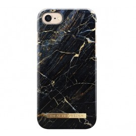 iDeal of Sweden Fashion Back Case iPhone 8 / 7 port laurent marble