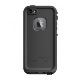Lifeproof Fre case iPhone 5(S)/SE zwart