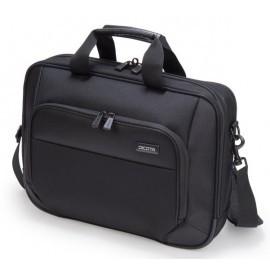 Dicota Top traveller ECO 14 tot 15.6 inch zwart