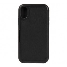 Otterbox Strada Folio iPhone X Shadow black