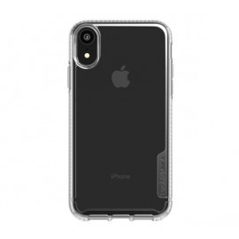 Tech21 Pure iPhone XR transparant