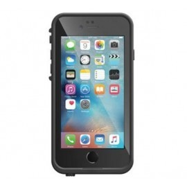Lifeproof Fre case iPhone 6(S) zwart