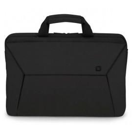 Dicota Slim Case Plus EDGE 14 tot 15.6 inch zwart