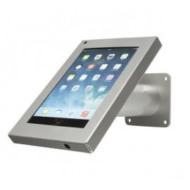 Muur- en tafelstandaard Securo iPad Mini grijs