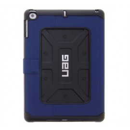 UAG Metropolis case iPad Air 1 / 2017 / 2018 blauw