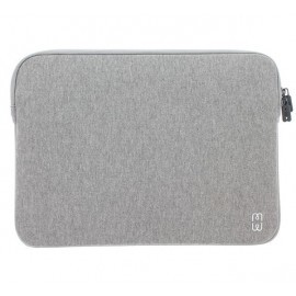 MW Sleeve MacBook Air 13' grijs/wit