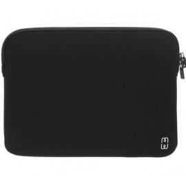 MW Sleeve MacBook Pro 15' Late 2016 zwart/wit