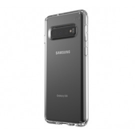 Speck Presidio Stay Samsung Galaxy S10 clear