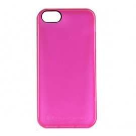 glosSEE iPhone 5 / 5S TPU Hoes roze