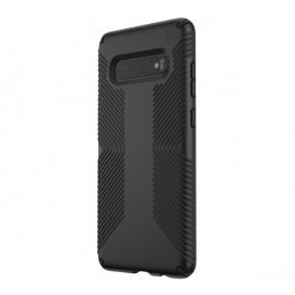 Speck Presidio Grip Samsung Galaxy S10 Plus zwart