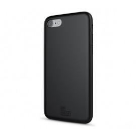 BeHello iPhone 6 / 6S / 7 / 8 Gel Case zwart