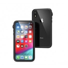 Catalyst Impact Protection Case iPhone XR zwart