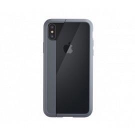 Element Case Illusion iPhone XS Max grijs