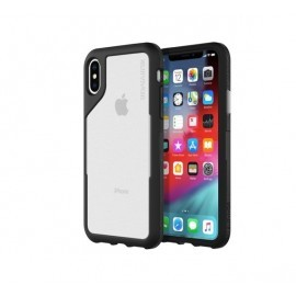 Griffin Survivor Endurance iPhone X / XS zwart / grijs