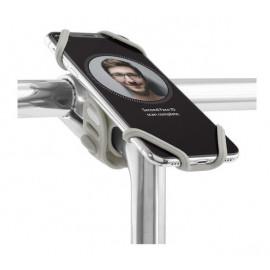 Bone Bike Tie Pro 2 Universele Fietshouder grijs