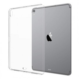 "Casecentive Clear silicone Slim case iPad 11"" (2018)"