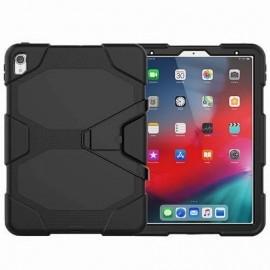 """C&S Survivor Hardcase iPad Pro 11"""" 2018 zwart"""