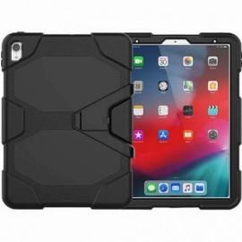 """C&S Survivor Hardcase iPad Pro 12.9"""" 2018 zwart"""