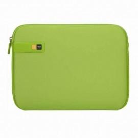 """Case Logic Sleeve Laptop 11"""" groen"""
