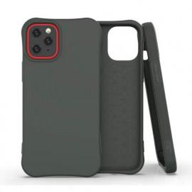 TulipCase duurzaam telefoonhoesje iPhone 12 Mini groen