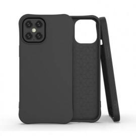 TulipCase duurzaam telefoonhoesje iPhone 12 Pro zwart