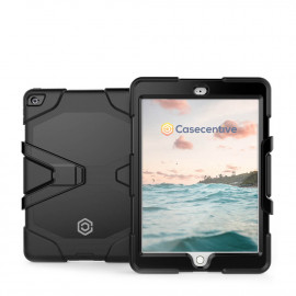 Casecentive Ultimate Hardcase iPad Air 1 zwart
