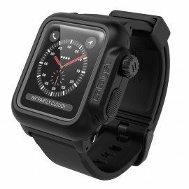 Catalyst waterproof Apple Watch 2/3 42mm case zwart