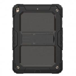 Casecentive Ultimate Hardcase Pro 10.5 / Air 10.5 (2019) zwart