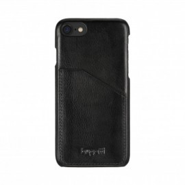Bugatti Pocket Snap Londra iPhone 7 zwart