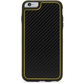 Griffin Identity Graphite Back case iPhone 6(S) Plus zwart