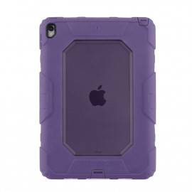 Griffin Survivor All-Terrain Case iPad Pro 10.5 / iPad Air 2019 paars