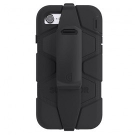 Griffin Survivor Extreme Duty hardcase iPhone 6 zwart