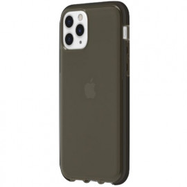 Griffin Survivor Clear iPhone 11 Pro zwart
