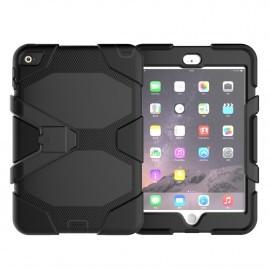 C&S Survivor Extreme Duty Hardcase iPad Mini 4 zwart