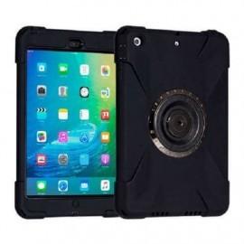 Joy Factory aXtion bold M rugged case iPad Mini 1/2/3 zwart