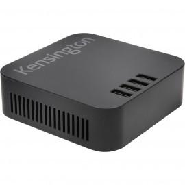 Kensington 48W 4-Port USB Charger