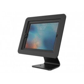 Maclocks iPad 2 / 3 / 4 / Air / Air 2 / Pro 9.7 enclosure kiosk zwart