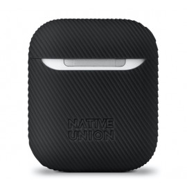 Native Union Curve Airpods Case zwart