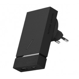 Native Union Smart Charger 18W zwart