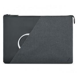 Native Union Stow Sleeve Macbook 13 inch grijs