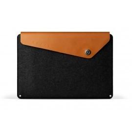 Mujjo Sleeve MacBook Pro retina 15'' bruin