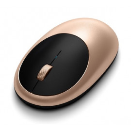 Satechi M1 Bluetooth Wireless Mouse goud