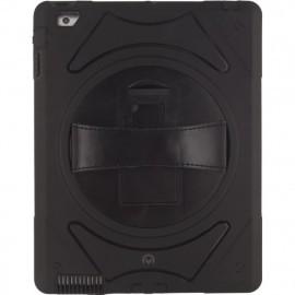 Mobilize Adventure Grip Case iPad Air 2 zwart