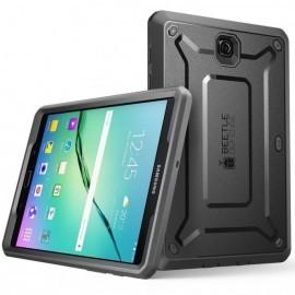 Supcase Unicorn Beetle Pro Galaxy Tab S2 9.7 zwart