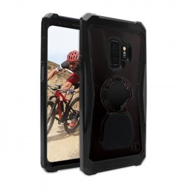 Rokform Rugged Case Galaxy S9 zwart