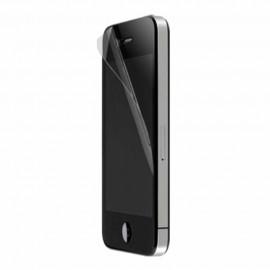 Screenprotector helder iPhone 4(S) (voor)