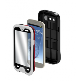 Seidio waterproof OBEX Samsung Galaxy S3 case wit