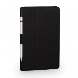 "Sena Future Folio Leather Case iPad Air 3 (2019) / Pro 10.5"" (2017) zwart"