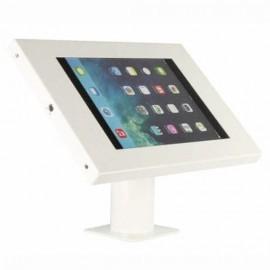 Tablet muur- en tafelstandaard Securo Samsung Galaxy Tab A 10.1 inch wit